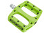 Sixpack Vegas Pedalen groen